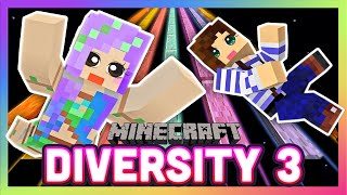 WE ARE BACK! Diversity 3 -  Ep. 1 by iHasCupquake