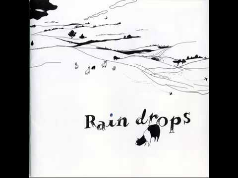 Raindrops - The Smile of you (with Caption)