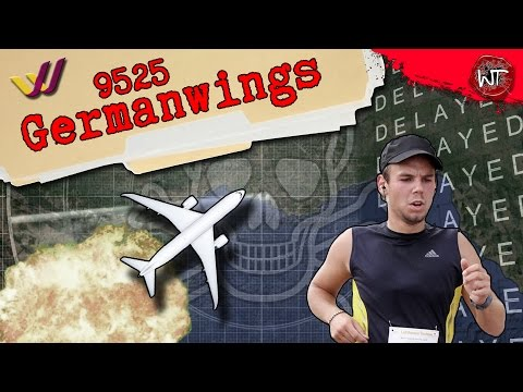 germanwings: una realtà occultata