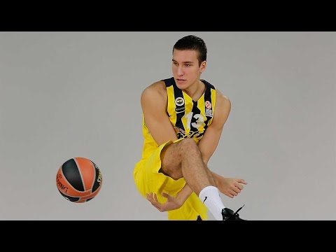 Focus on: Bogdan Bogdanovic, Fenerbahce Istanbul