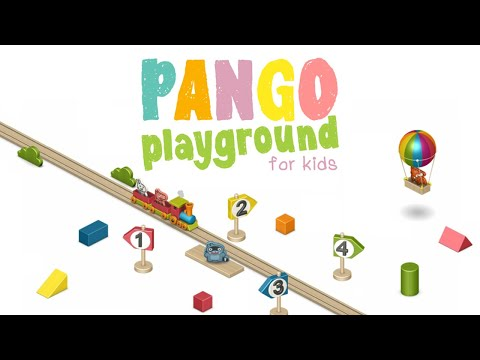 Video of Pango Playground