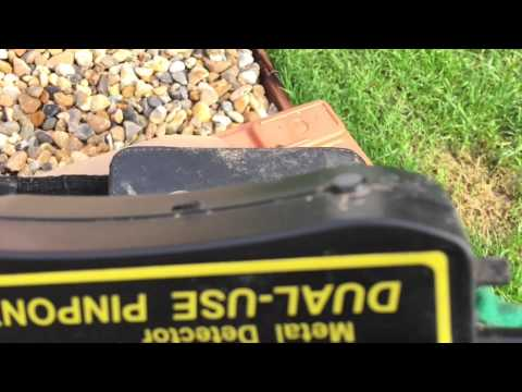 Cheap eBay Metal Detecting Pin Pointer review