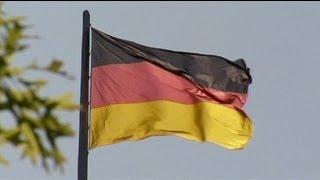 La crisis de deuda soberana empieza a dejar huella en Alemania