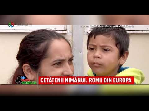 Din viata romilor - 06 martie 2021