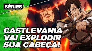 Castlevania finalmente estreou na Netflix e nós demos nosso veredito sobre o anime que promete resgatar o espírito dos jogos clássicos de uma das mais amadas franquias dos videogames!---Apresentado por:Fernando Maidana - @MaidanaLHVinícius Tavares - @Vinerz---Siga nossas redes sociais!Site: http://www.legiaodosherois.com.brFacebok: http://fb.com/legiaodosheroisInstagram: https://www.instagram.com/legiaodosherois/Snapchat: Legião Dos HeróisTwitter: https://twitter.com/LegiaoDosHerois