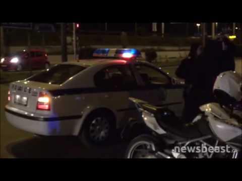 Video - O παρολυμπιανίκης δολοφόνησε 47χρονο για τα μάτια μιας γυναίκας -Τον πυροβόλησε στο κεφάλι