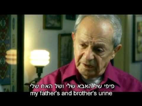 Holocaust Survivor Testimony: Andrei Călăraşu