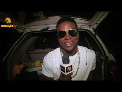 DJ KAYWISE SHOOTS VIDEO FOR TEKNO AND FALZ FEATURED 'CARO'