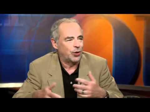 Richard Russo on PBS Newshour