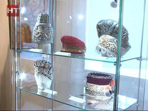 В музее художественной культуры Новгородской земли продолжает работу проект «Трилогия»