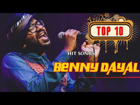 Download Best of Benny Dayal| Top 10 Songs Benny Dayal| Jukebox 2018 hd file 3gp hd mp4 download videos