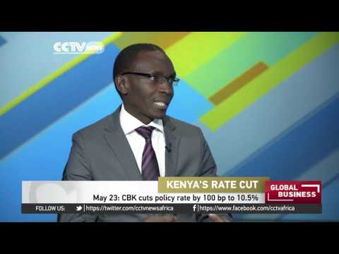 Kenyan Central Bank cuts benchmark rate from 11.5% to 10.5%_Bank bet�tek, lek�t�sek, befektet�sek, bet�ti kamatok h�re. OTP, Unicredit, Erste, Magnet bet�ti kamatok