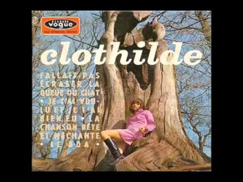 Clothilde -[03]- La Chanson Bête Et Méchante