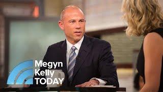 Video Stormy Daniels' Lawyer Calls Her 'A Principled Woman' | Megyn Kelly TODAY MP3, 3GP, MP4, WEBM, AVI, FLV Oktober 2018