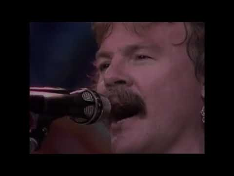 Doobie Brothers - Long Train Running