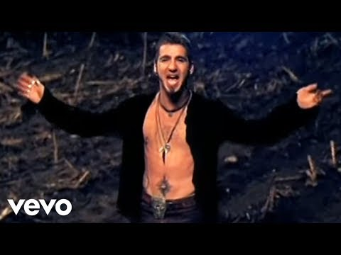 Godsmack - Voodoo lyrics