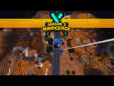 rail - Minecraft Mindcrack Vanilla server in 1080p HD HQ Season 5. Today we take a look around the server see beef again and do a lot of other stuff :P -= Follow Anders! :P =- -= Twitter https://twitter....