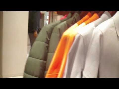 HERMES 4 MEN, INCL. $12,500 JACKET  (Spycam)