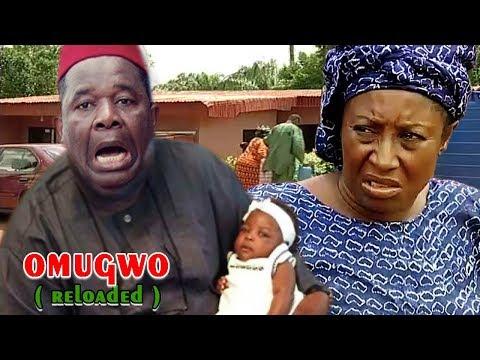Omugwo Reloaded 3 - 2018 Latest Nigerian Nollywood Igbo Movie Full HD