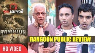 Nonton Rangoon Movie Public Full Review   Kangaan Ranaut, Shahid Kapoor, Saif Ali Khan Film Subtitle Indonesia Streaming Movie Download
