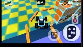 Toys Parking 3D YouTube video