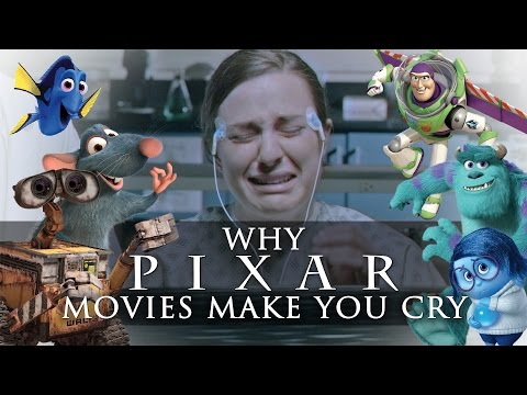 Inside The Lab Where Pixar Figures Out How To Maximize Your