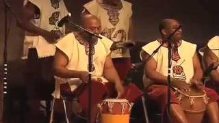 Nana Korantema Ayeboafo And The African Ensemble,