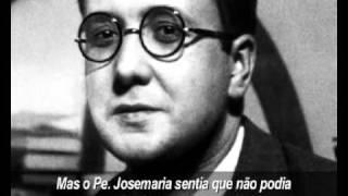 Biografia de São Josemaria