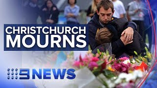 Special coverage from Christchurch | Nine News Australia