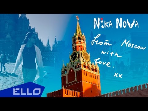 Nika Nova - From Moscow with Love