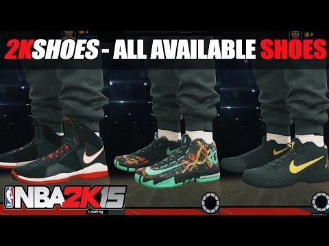 How To Create Jordan Shoes Nba 2k15 Dwc Exchange Blog