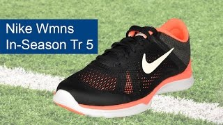 Nike Wmns In-Season Tr 5 - фото