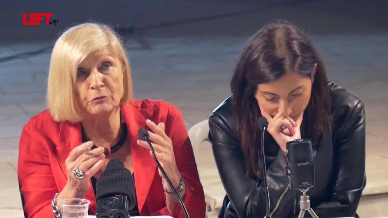 Αριστερά, Δημοκρατία και Ριζοσπαστική Πολιτική -Chantal Mouffe