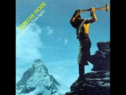 "depeche mode – ""love, in itself"""