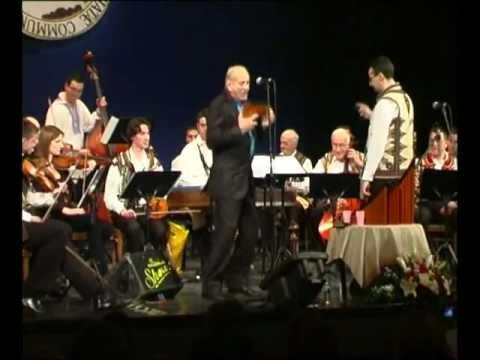 Gheorghe Zamfir & Banatska Rapsodija - Hora pe loc