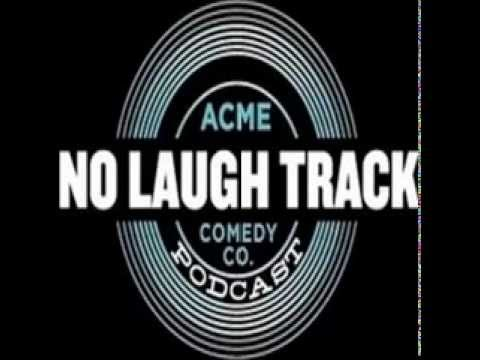 NoLaughTrack Podcast Ep 77 Mike Lukas