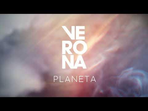 Verona představila nový singl Planeta. O text se postaral písničkář Xindl X