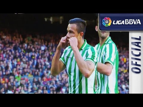 Limited edition: FC Barcelona (3-1) Real Betis  - HD