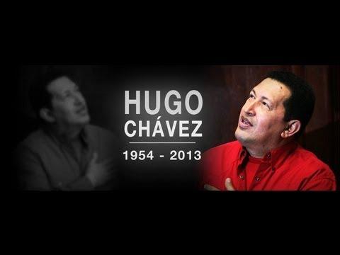 ¿Quién fue Hugo Chávez?