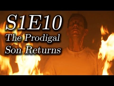 """The Leftovers (S1E10) """"The Prodigal Son Returns"""" Review"""