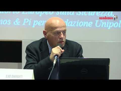 ILVO DIAMANTI – Immigrazione e insicurezza: sentimento sociale e politico in Europa e in Italia
