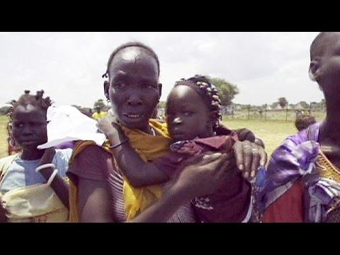 Ν. Σουδάν: Επανενώθηκαν δεκαοκτώ οικογένειες