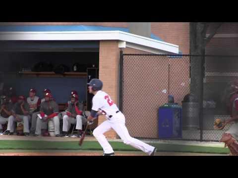 Postgame - Baseball vs. Tuskegee