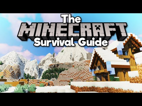 Answering 303 Questions About Minecraft! ▫ The Minecraft Survival Guide [Part 303]