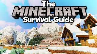 Answering 303 Questions About Minecraft! • The Minecraft Survival Guide [Part 303]