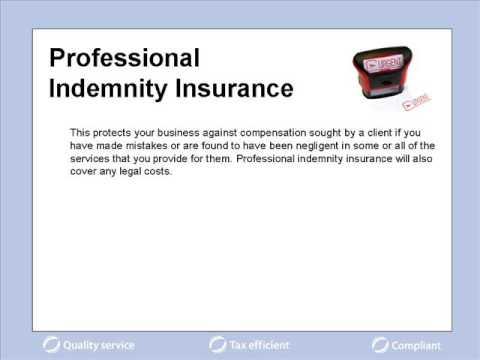 Contractor Insurances