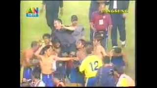 Video Petrokimia Putra vs Persita final LIGA INDONESIA 2002 MP3, 3GP, MP4, WEBM, AVI, FLV Oktober 2017
