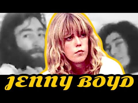 Jenny Boyd! Stories of the sixties!