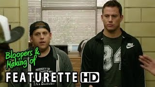 22 Jump Street (2014) Featurette - Phil Lord And Christopher Miller