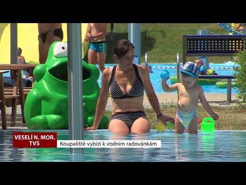 TVS: Veselí nad Moravou 23. 6. 2018